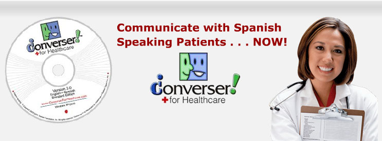 Communicate with Spanish speaking patients...NOW!
